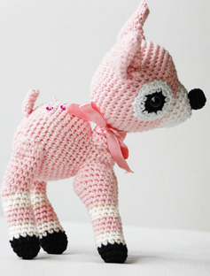 BEGINNER AMIGURUMI PATTERNS FREE PATTERNS