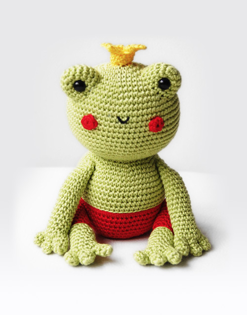 Smartapple Creations - amigurumi and crochet: Free pattern - Fred ... | 638x500