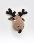 Moose - Faux Taxidermy