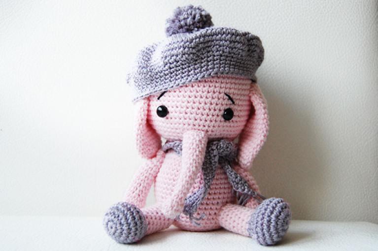New Emily Doll Crochet Pattern - No.1 Crochet Patterns By Havva ... | 510x767